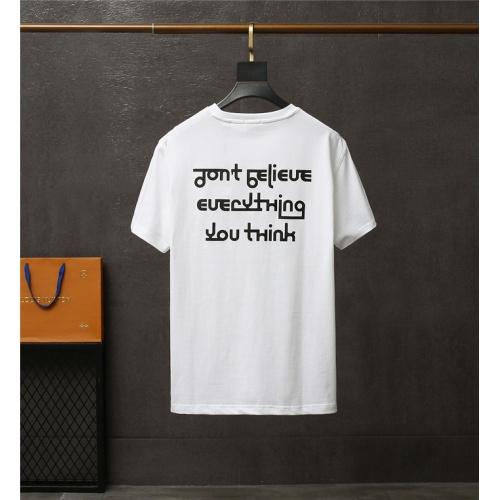 Burberry T-Shirts Short Sleeved For Men #837179