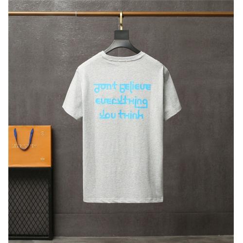 Burberry T-Shirts Short Sleeved For Men #837180