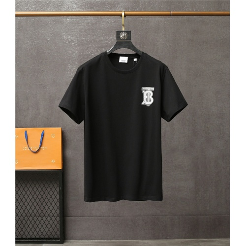 Burberry T-Shirts Short Sleeved For Men #837184