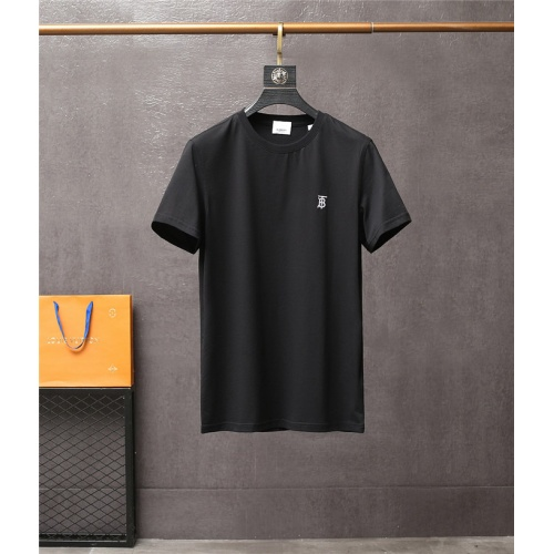 Burberry T-Shirts Short Sleeved For Men #837200