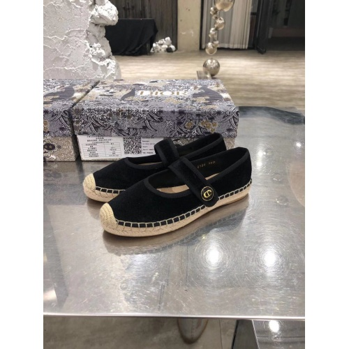 Christian Dior Casual Shoes For Women #837211