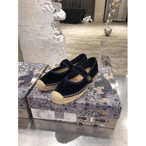 Christian Dior Casual Shoes For Women #837213