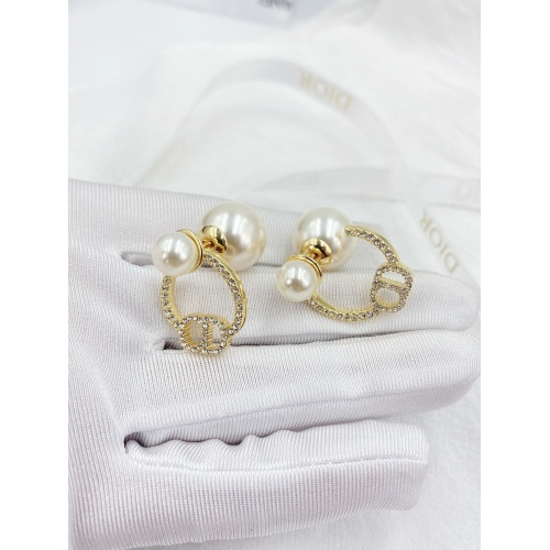 Christian Dior Earrings #837263