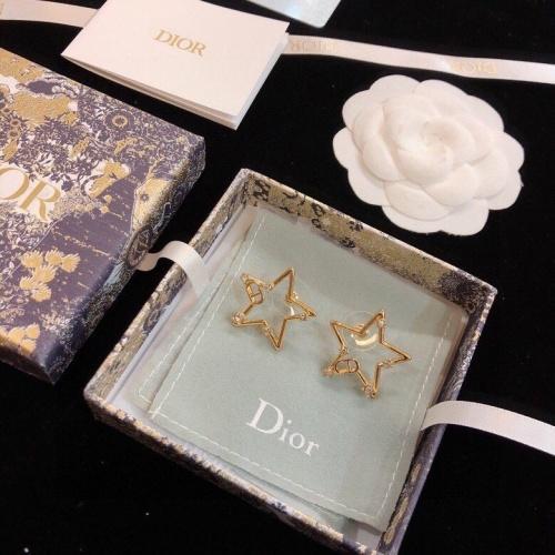 Christian Dior Earrings #837264