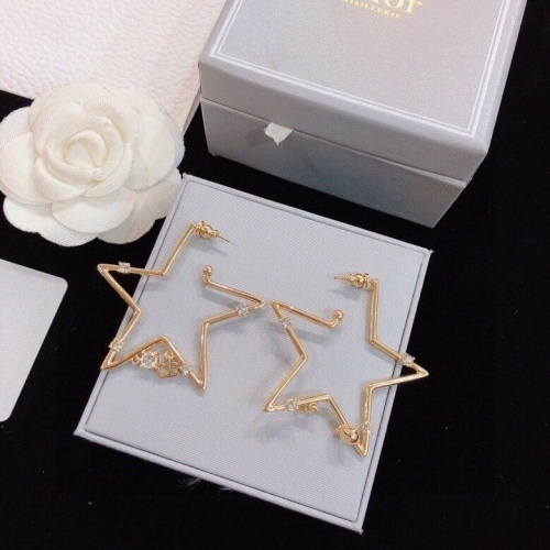Christian Dior Earrings #837267