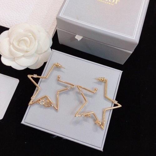 Christian Dior Earrings #837267