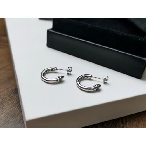 Chrome Hearts Earring #837286