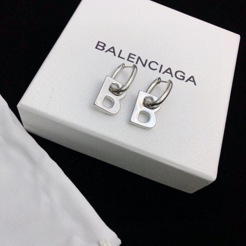 Balenciaga Earring #837292 $34.00 USD, Wholesale Replica Balenciaga Earring
