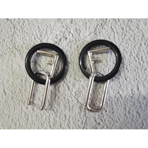 Fendi Earrings #837293