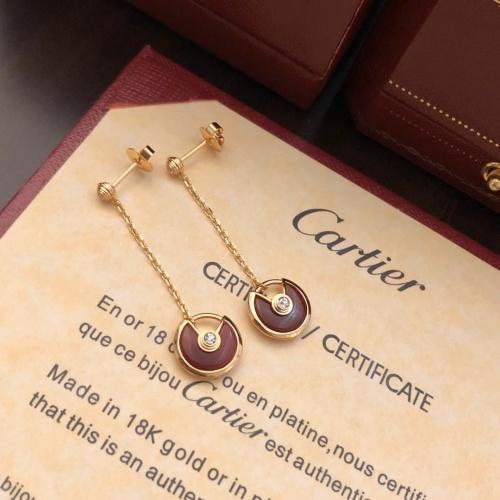 Cartier Earring #837309