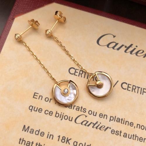 Cartier Earring #837310