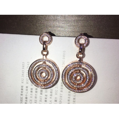 Bvlgari Earrings #837313