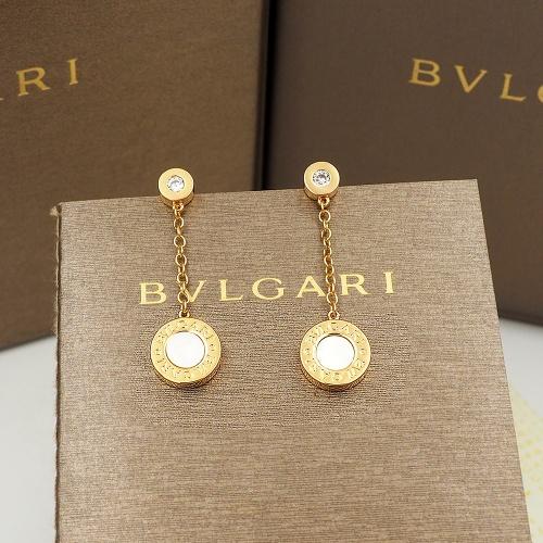 Bvlgari Earrings #837314