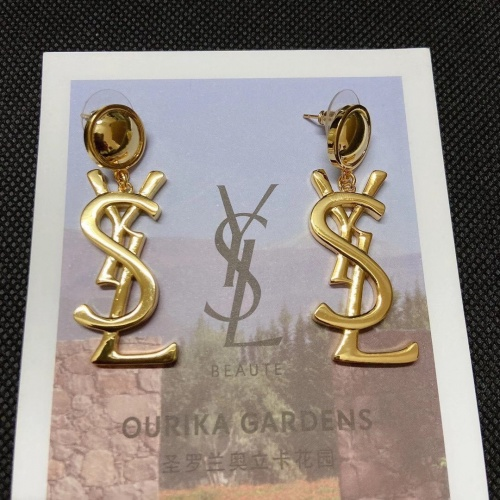 Yves Saint Laurent YSL Earring #837315