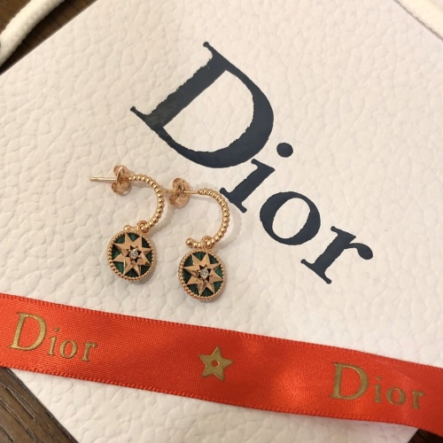 Christian Dior Earrings #837334