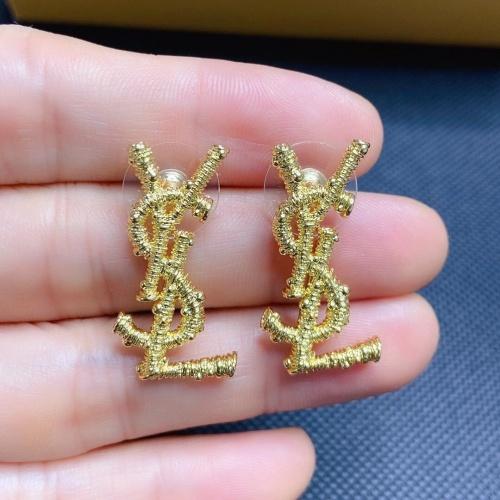 Yves Saint Laurent YSL Earring #837336