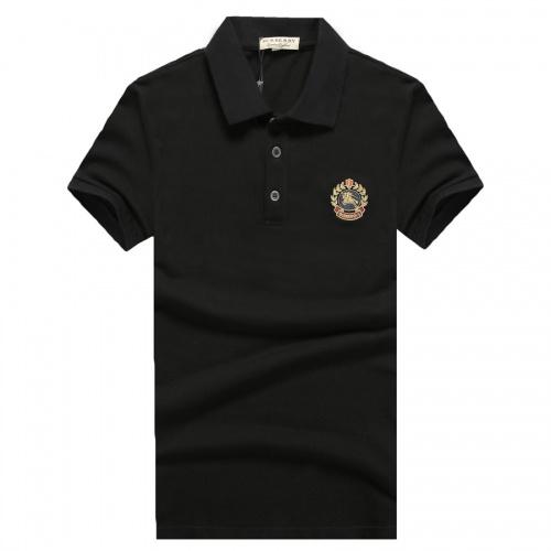 Burberry T-Shirts Short Sleeved For Men #837376