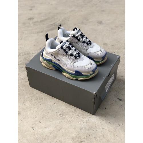 Balenciaga Fashion Shoes For Men #837389