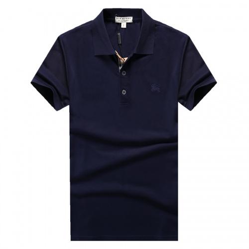 Burberry T-Shirts Short Sleeved For Men #837398