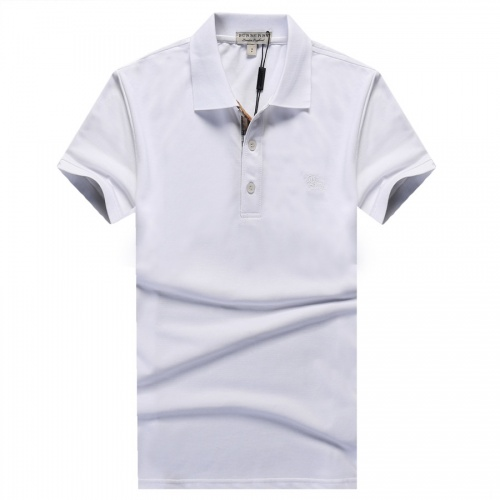 Burberry T-Shirts Short Sleeved For Men #837399