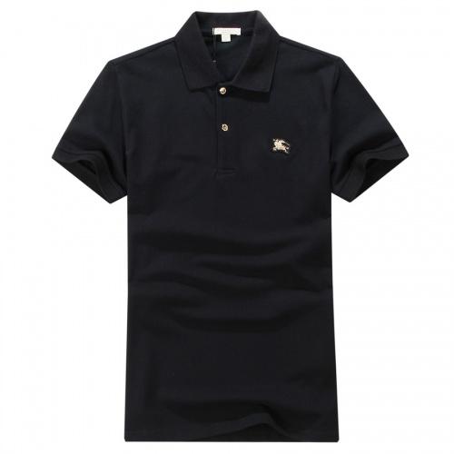 Burberry T-Shirts Short Sleeved For Men #837401