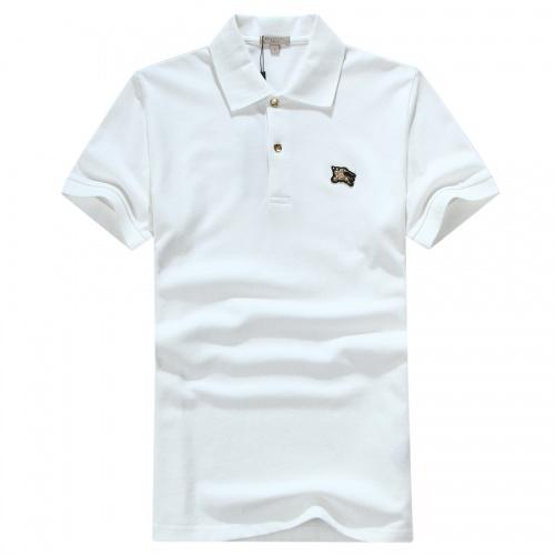 Burberry T-Shirts Short Sleeved For Men #837402