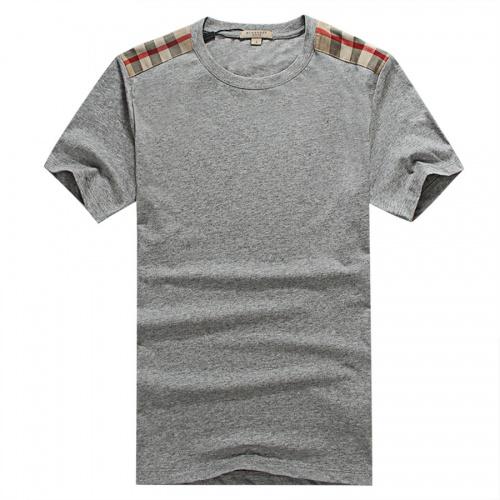 Burberry T-Shirts Short Sleeved For Men #837418