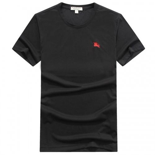 Burberry T-Shirts Short Sleeved For Men #837421