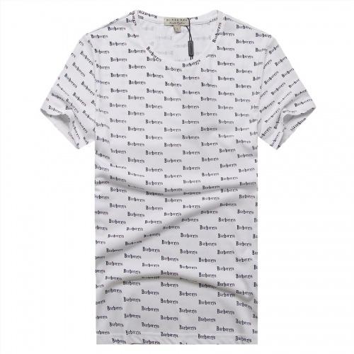 Burberry T-Shirts Short Sleeved For Men #837426