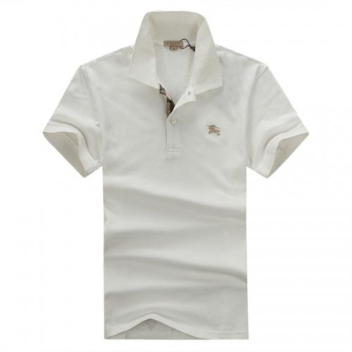 Burberry T-Shirts Short Sleeved For Men #837431