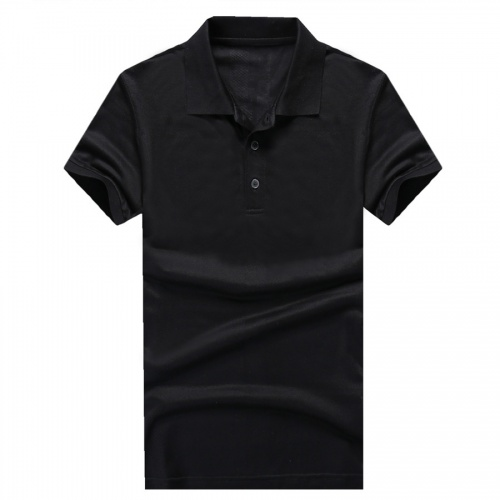 Burberry T-Shirts Short Sleeved For Men #837435