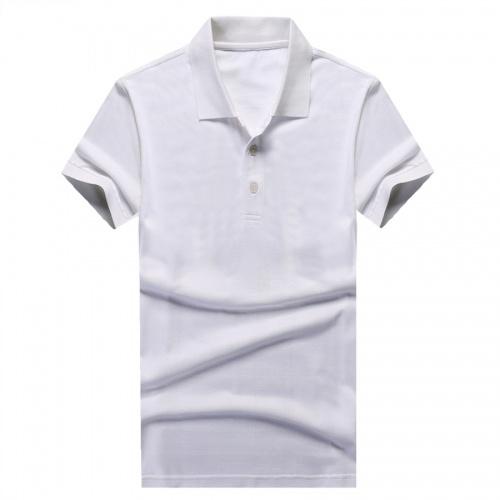 Burberry T-Shirts Short Sleeved For Men #837436