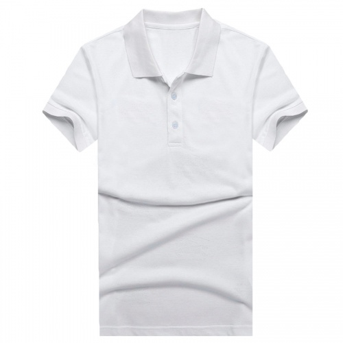 Burberry T-Shirts Short Sleeved For Men #837438
