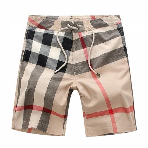 Burberry Pants For Men #837461