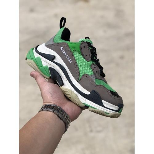 Balenciaga Fashion Shoes For Men #837467