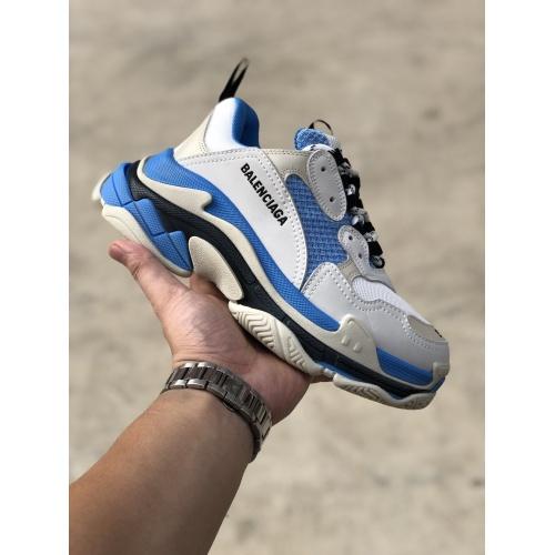 Balenciaga Fashion Shoes For Women #837507