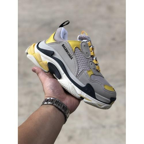 Balenciaga Fashion Shoes For Women #837510