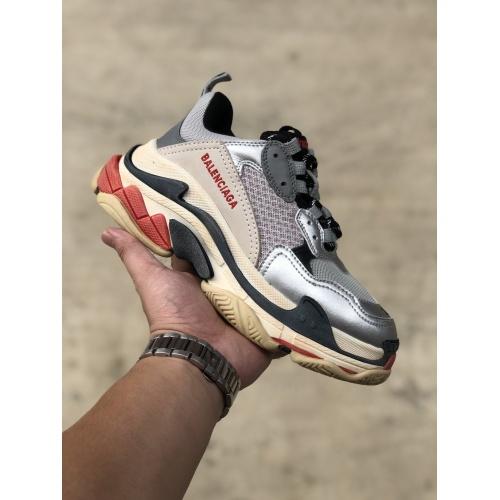 Balenciaga Fashion Shoes For Women #837511