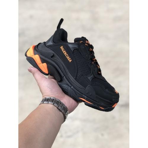 Balenciaga Fashion Shoes For Women #837512