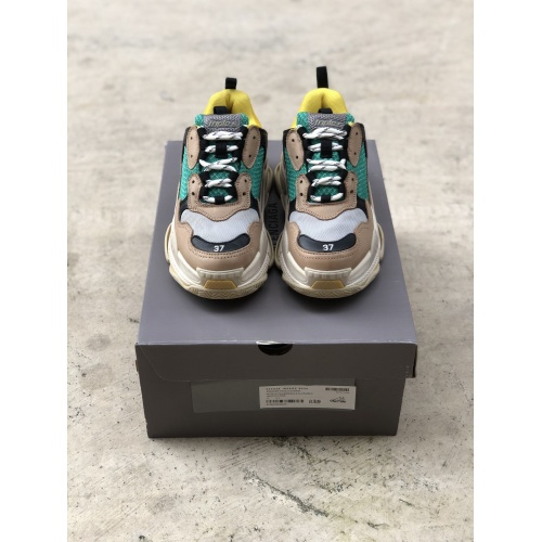 Replica Balenciaga Fashion Shoes For Women #837514 $162.00 USD for Wholesale
