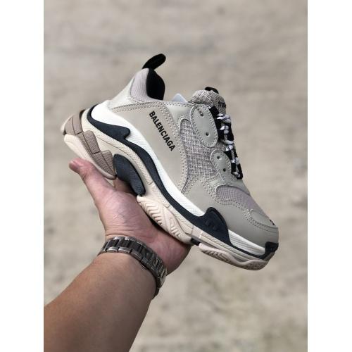 Balenciaga Fashion Shoes For Women #837515