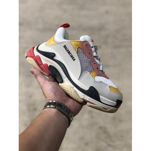 Balenciaga Fashion Shoes For Women #837520