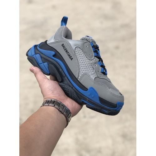Balenciaga Fashion Shoes For Women #837522