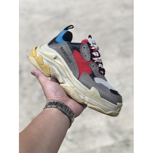 Balenciaga Fashion Shoes For Women #837523