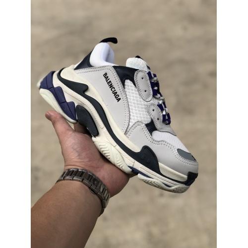 Balenciaga Fashion Shoes For Women #837539