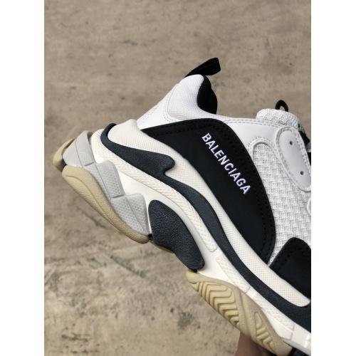 Replica Balenciaga Fashion Shoes For Women #837543 $162.00 USD for Wholesale