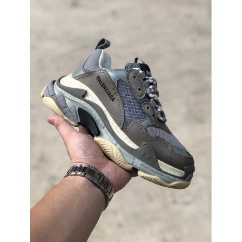 Balenciaga Fashion Shoes For Women #837546