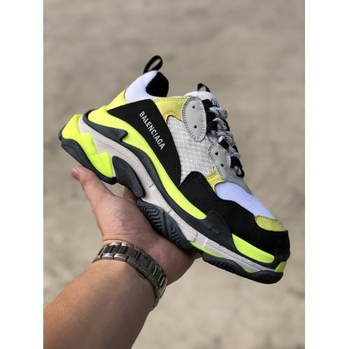 Balenciaga Fashion Shoes For Women #837547