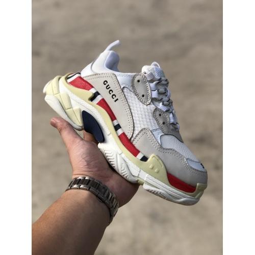 Balenciaga Fashion Shoes For Women #837548
