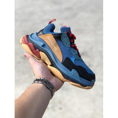 Balenciaga Fashion Shoes For Women #837551